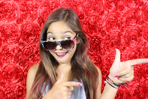 Photo Booth Rentals Rancho Cucamonga