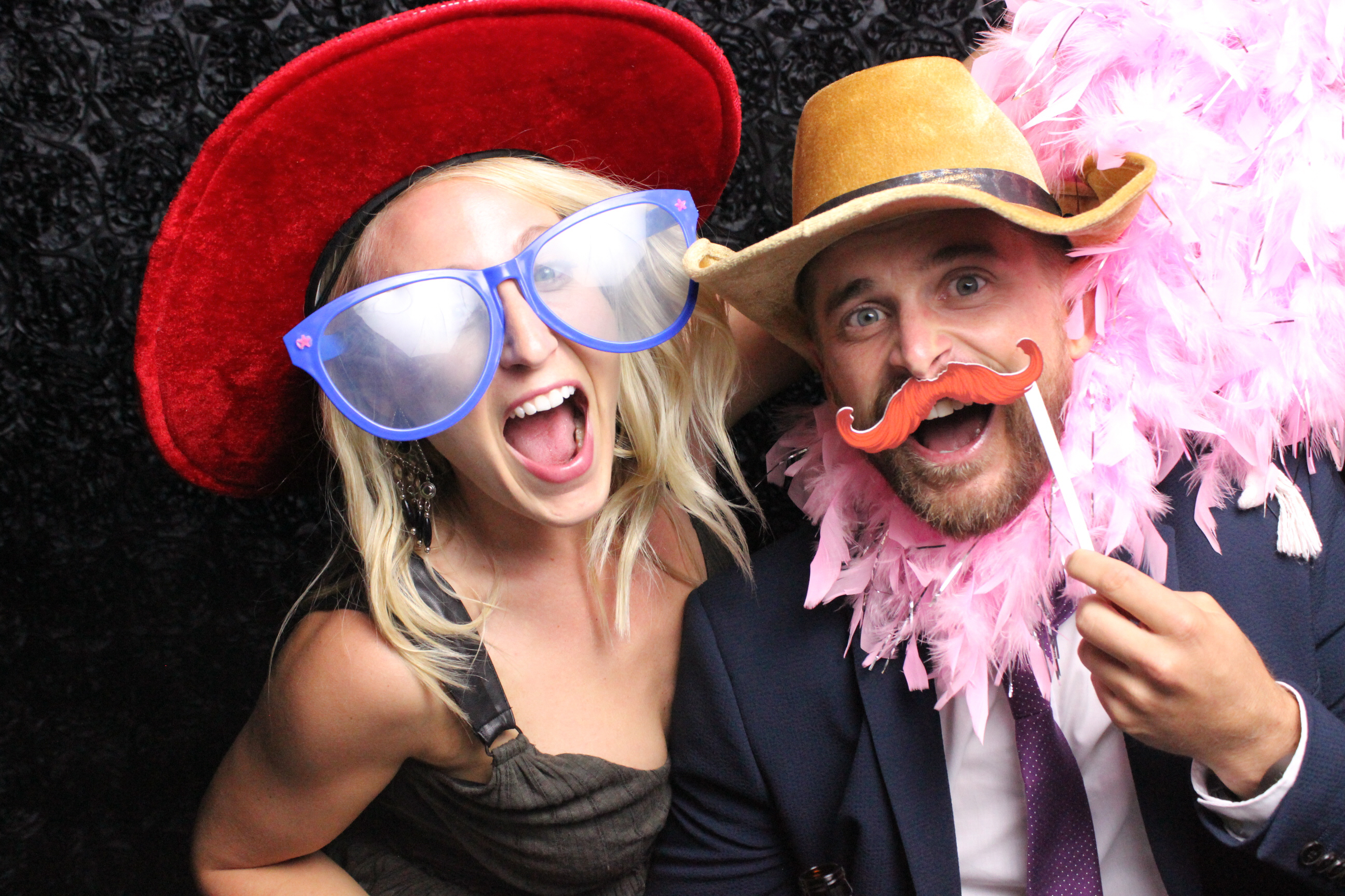 riverside photo booth rentals