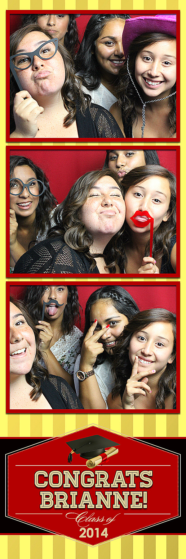 Highland Photo Booth Rental