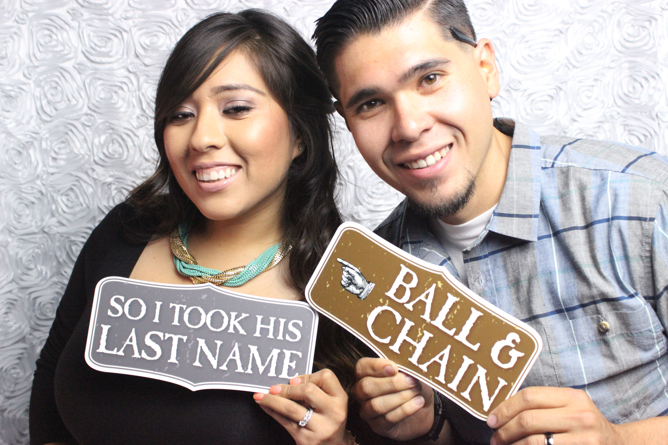 Photo Booth Rancho Cucamonga