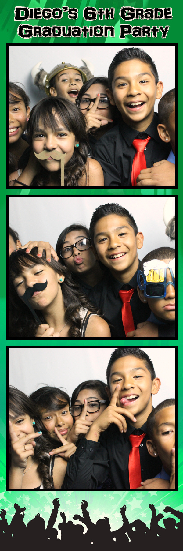 Photo Booth For Schools